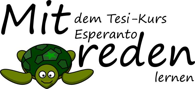 Lerni Esperanton per Tesi kurso